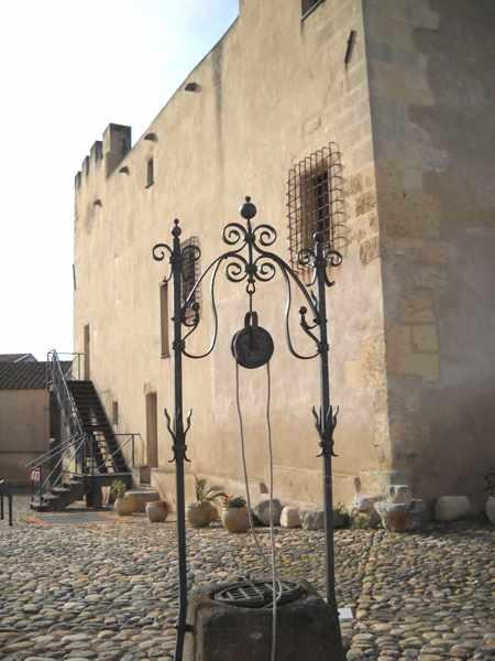 Castello Siviller, Villasor