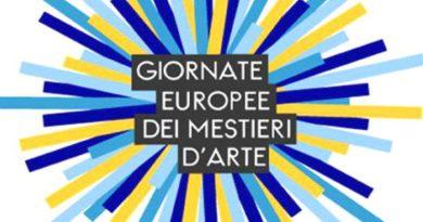 Giornate Europee dei Mestieri d'Arte in Sardegna