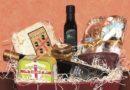 Cesti e confezioni regalo, prodotti sardi