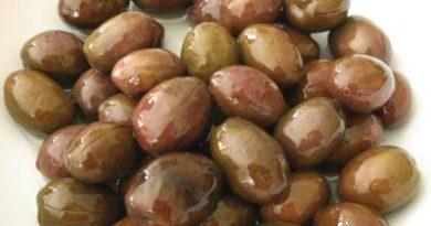 Olive a scabecciu, ricetta