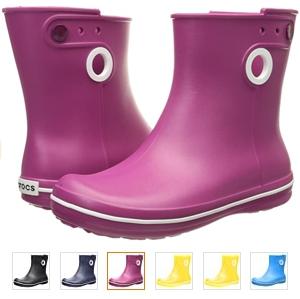 Crocs Jaunt Shorty Boot W