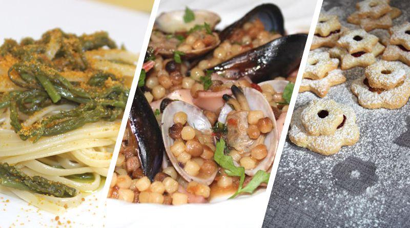 Ricette della Sardegna. I piatti tipici sardi