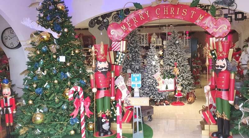 Decorazioni natalizie e idee regalo online
